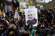 Các nước NATO tổ chức họp khẩn về cuộc khủng hoảng Iran