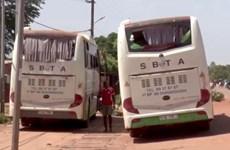 Đánh bom tại Burkina Faso, hàng chục người thương vong