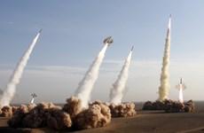 Mỹ có thể sớm đáp trả vụ tấn công tên lửa của Iran