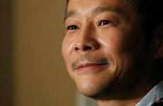 Tỷ phú Nhật Bản trao tặng 9 triệu USD cho 1.000 người trên Twitter