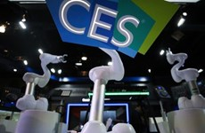 Các sản phẩm công nghệ ấn tượng tại triển lãm CES 2020