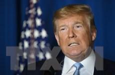 """Tổng thống Mỹ gọi tướng Soleimani là """"kẻ huấn luyện khủng bố"""""""