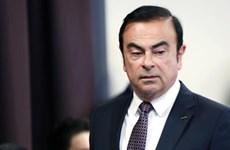 Cựu Chủ tịch Nissan Carlos Ghosn từ chối trở về Nhật Bản