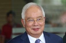 Malaysia công bố băng ghi âm cựu Thủ tướng Najib Razak