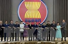 Việt Nam chủ trì cuộc họp Ủy ban các đại diện thường trực ASEAN