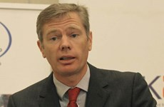Đại sứ Anh tại Iran bác cáo buộc tham gia biểu tình