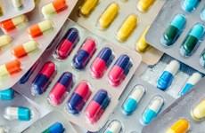 TP.HCM điều tra vụ số lượng lớn tân dược nghi nhập lậu