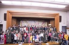 Nhật Bản: Ra mắt Ban chấp hành Hội người Việt tại tỉnh Ibaraki