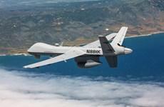 Ấn Độ siết chặt kiểm soát máy bay không người lái sau vụ việc ở Iraq