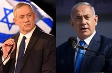 Israel: Hai đảng cực hữu liên minh chuẩn bị cho bầu cử