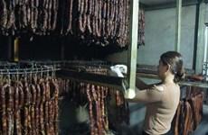 Đậm đà dư vị những món đặc sản gác bếp vùng cao Lào Cai