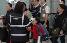 Dịch viêm phổi lạ Trung Quốc có khả năng bùng phát mạnh