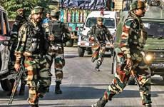 Ấn Độ phá âm mưu khủng bố lớn nhân dịp Ngày Cộng hòa