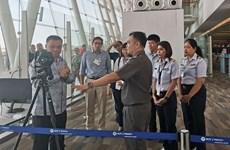 Thái Lan ghi nhận trường hợp thứ hai nhiễm chủng virus corona mới