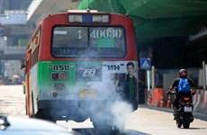 Thái Lan tạm thời hạn chế hoạt động của xe tải ở thủ đô Bangkok
