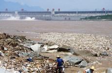 Trung Quốc hạn chế hoạt động nông nghiệp giảm ô nhiễm môi trường