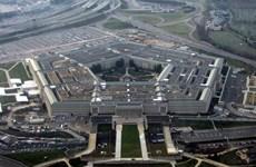 Mỹ sẽ sớm nối lại hoạt động huấn luyện cho binh sỹ Saudi Arabia