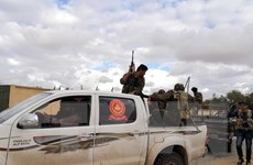 Libya: GNA nhận lời tham dự hội nghị quốc tế tại Đức