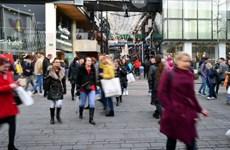 Doanh số bán lẻ tại Anh giảm trong tháng thứ năm liên tiếp