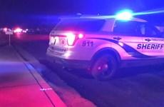 Mỹ: Xả súng tại bang Utah làm 4 người thiệt mạng