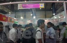 Doanh nghiệp Việt Nam tìm kiếm cơ hội hợp tác với Ấn Độ