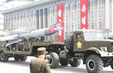 Triều Tiên tuyên bố ngừng tuân thủ các cam kết về tên lửa và hạt nhân