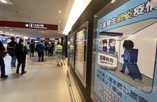 Đài Loan ghi nhận trường hợp đầu tiên nhiễm bệnh viêm phổi do virus lạ