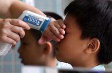 Hong Kong, Macau xác nhận ca nhiễm virus corona đầu tiên