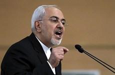 Iran để ngỏ khả năng đối thoại với các nước láng giềng