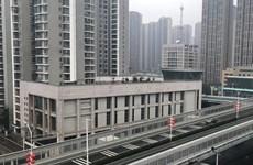 Trung Quốc: Thành phố Vũ Hán vắng bóng người do virus corona