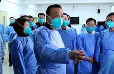 Thị trưởng thành phố Vũ Hán thừa nhận sự yếu kém trong việc phòng dịch