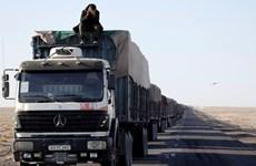 Mông Cổ đóng cửa biên giới với Trung Quốc để ngăn ngừa virus corona