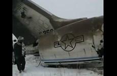 Taliban tuyên bố bắn hạ máy bay quân sự của Mỹ ở Afghanistan