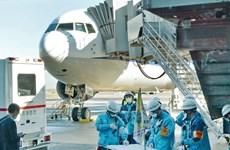Nhiều nước sơ tán khẩn cấp công dân khỏi Vũ Hán do virus corona
