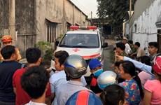 Điều tra vụ nổ súng khiến 4 người tử vong tại TP. HCM
