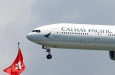 Nhiều hãng hàng không tạm ngừng khai thác dịch vụ tại Trung Quốc
