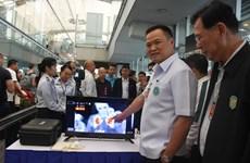Thái Lan vẫn kiểm soát tốt dịch viêm đường hô hấp do virus corona