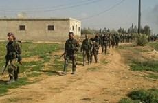 Nga xác nhận có chuyên gia quân sự thiệt mạng tại Syria