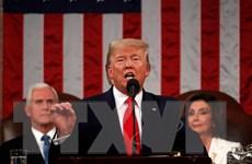 """Ông Trump nói vừa """"trải qua thử thách kinh khủng"""" vì bị luận tội"""