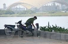 Đà Nẵng: Phát hiện thi thể trong vali trôi trên sông Hàn