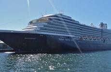 Nhật Bản cấm du thuyền từ Hong Kong cập cảng do virus corona