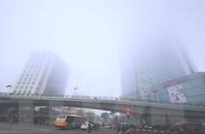 Hà Nội và khu vực Bắc Bộ tiếp tục mưa rét trong tuần tới