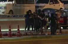 Toàn cảnh vụ xả súng kinh hoàng khiến 29 người thiệt mạng ở Thái Lan