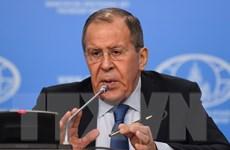 Nga sẵn sàng gia hạn các thỏa thuận về kiểm soát vũ khí