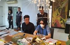 Thái Lan triệt phá đường dây mang thai hộ do người Trung Quốc đứng đầu