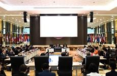 Việt Nam chủ trì cuộc họp giữa đại sứ các nước thành viên EAS