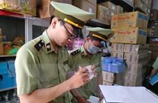 Đắk Lắk xử phạt nhiều đơn vị kinh doanh lợi dụng dịch bệnh để tăng giá