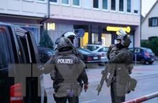 Đức: Nổ súng gần thành phố Stuttgart, hai người bị thương
