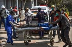 Pakistan: Nhiều người thiệt mạng trong vụ rò rỉ khí gas ở gần Karachi