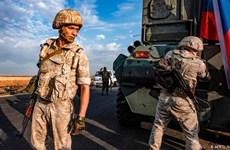 Thổ Nhĩ Kỳ nối lại hoạt động tuần tra với quân đội Nga ở Tây Bắc Syria